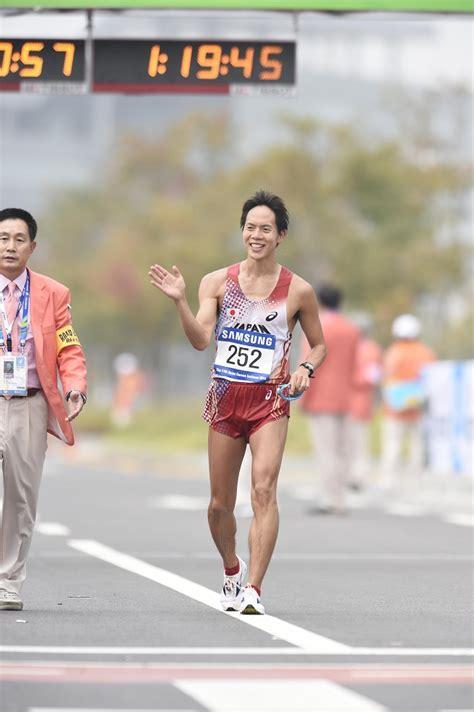 Yusuke Suzuki 鈴木 雄介 Yusuke Suzuki 公益財団法人日本陸上競技連盟