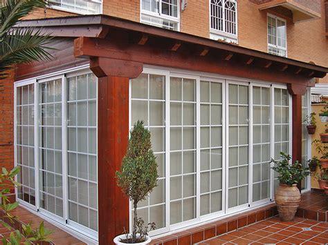 chiudere una veranda come chiudere una veranda di habitissimo
