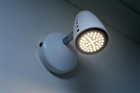 image  illuminated interior wall led downlight freebie