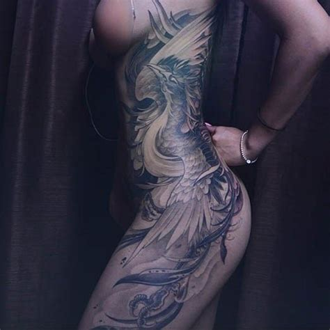 tattoo pictures side body 367 best female side pieces images on pinterest feminine