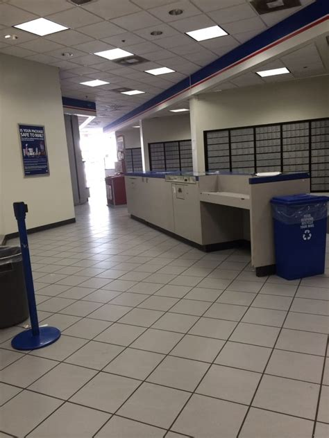 Hialeah Post Office by Palm Postal Store Post Offices 1050 W 48th St