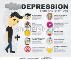 lights for depression symptoms depression signs symptoms infographic