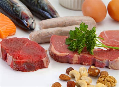 proteinas y carbohidratos los beneficios de una dieta alta en prote 237 nas baja en