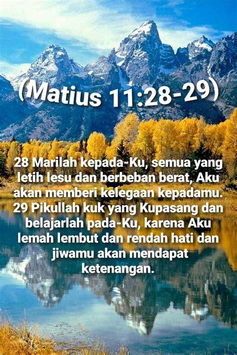 renungan   bible mengenal kelegaan versinya tuhan