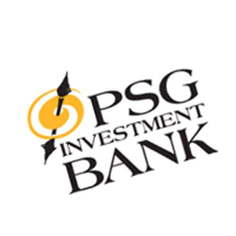 psg bank psg investment bank psg investment bank