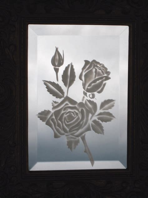custom glass etching glass etched art shorty s southern maryland
