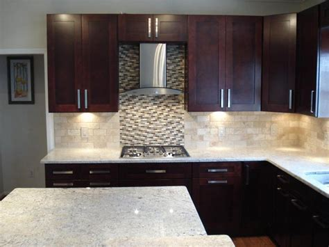dark shaker kitchen cabinets 6 hot trends in kitchen design for 2013