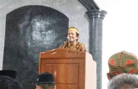 Mahasiswa Uin Jadi Kyai kyai samsul huda pwmu co