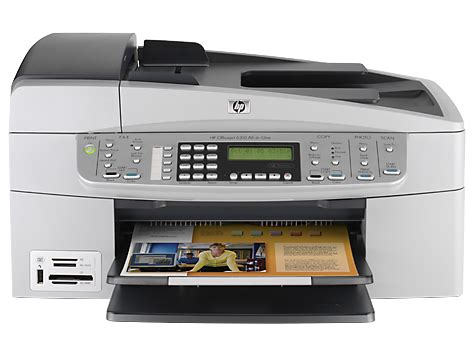 hp support download hp officejet 6300 driver printer