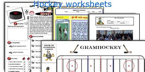 floor hockey unit plan elegant ice hockey vocabulary szukaj w english teaching worksheets hockey