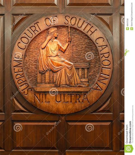 South Carolina Judiciary Search Results Seal Of State South Carolina Royalty Free Stock Photography Cartoondealer 5285939