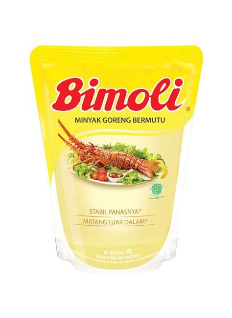 Minyak Goreng Per Tangki jual bimoli minyak goreng 2000ml klikindomaret