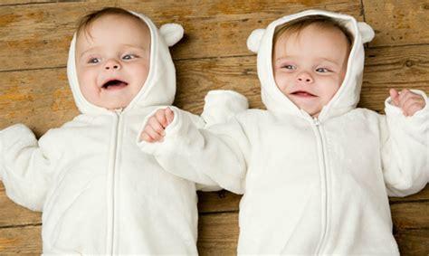 imagenes de gemelas terrorificas beb 233 s gemelos 161 gracios 205 simos