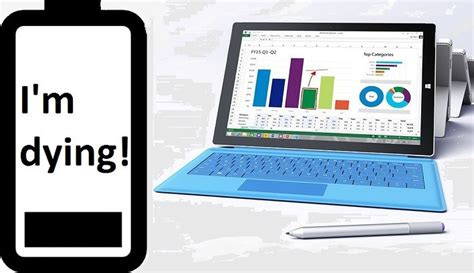 microsoft acknowledges new surface pro 3 battery issue