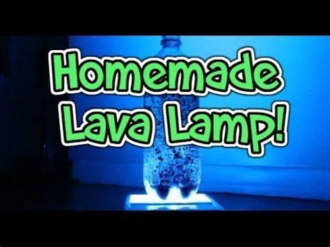 Coolest Lamps by Cool Science Experiments To Do At Home Make A Homemade