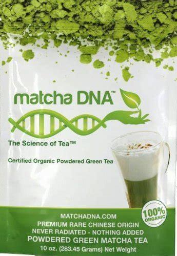 Organic Tea Detox Matcha Dna Reviews by Gt Gt Gt Sale Matcha Dna Certified Organic Matcha Green Tea 10