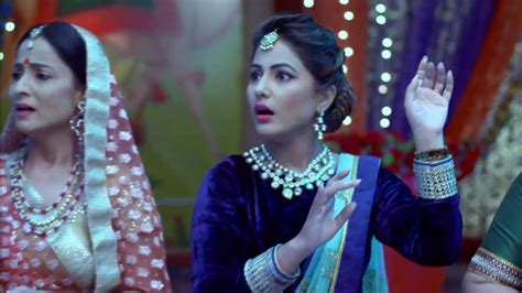 kya hai naksh worries yeh rishta kya kehlata hai 15th august 2016