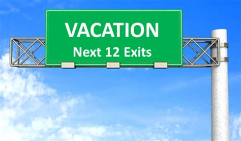 where to take a on day top 12 reasons americans do not take their vacation days