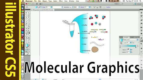 ai cs5 pattern illustrator graphics tutorials images