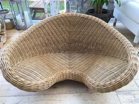 lotus meditation posture chair wicker rattan in