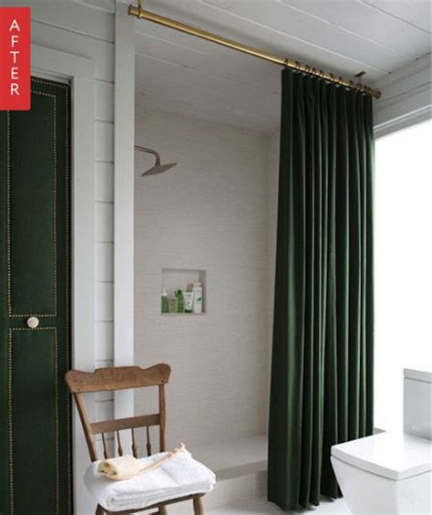 tall shower curtain ideas best 25 tall shower curtains ideas on pinterest