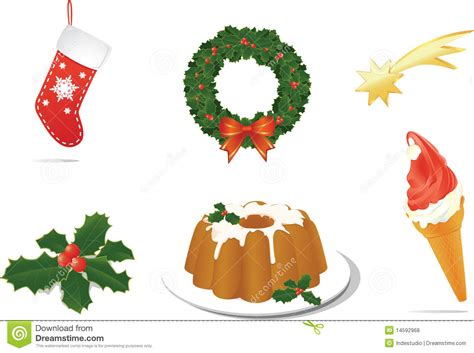 images of christmas objects christmas celebration objects for print site royalty free