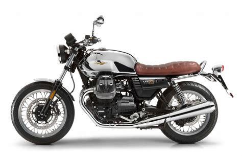 Moto Guzzi Motorrad by Moto Guzzi V7 Iii Motorrad Fotos Motorrad Bilder