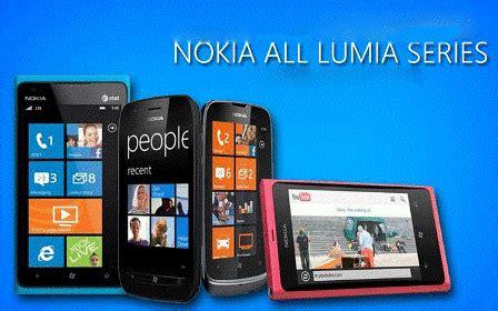 Hp Nokia Lumia 510 Dan 520 pusat jual beli hp dengan harga murah