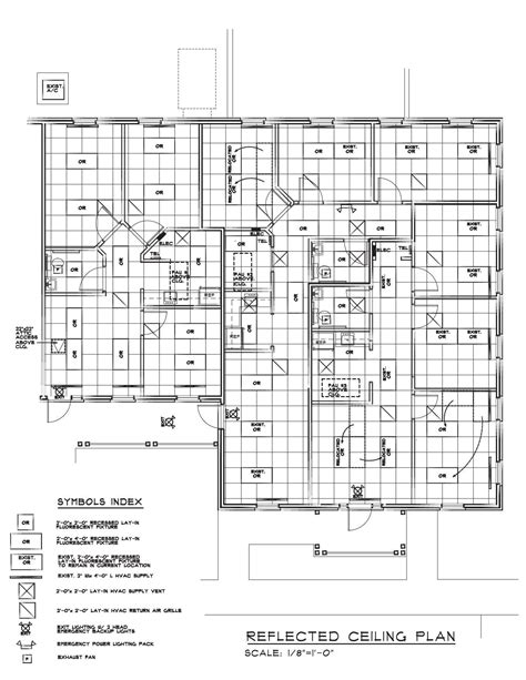 Reflected Ceiling Plan Pdf office lease space 171 portfolio categories 171 lease space design
