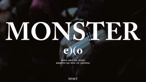 exo monster exo monster k music review korea blog inspire me