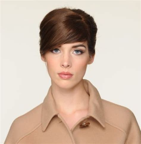 hairstyles brain surgery brain hairstyle crown brain updo hairstyle polyvore