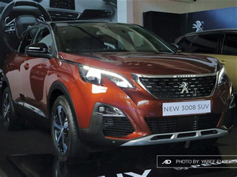 peugeot 3008 for sale price list in the philippines july