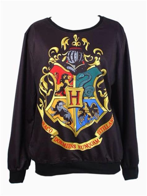 Hoodie Sweater Yellow Claw Logo Cloth shirt sweatshirt hogwarts syltherrin logo ravenclaw
