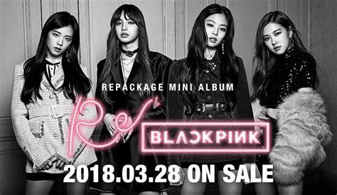 blackpink us tour blackpink official website
