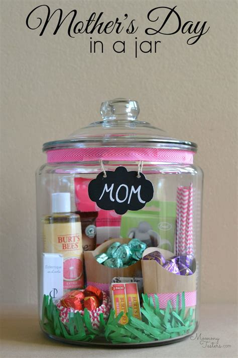 Handmade Gifts For Mothers Birthday - 30 meaningful handmade gifts for