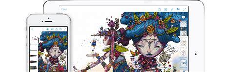 sketchbook ink pro apk adobe photoshop sketch sketch and paint app