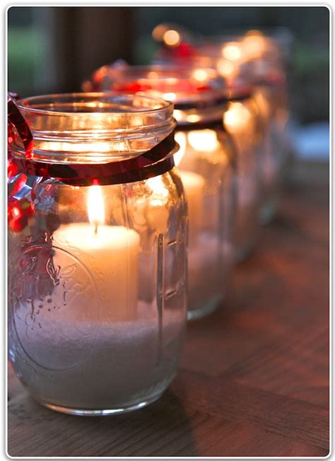 Goat Home Decor by The Italian Dish Posts Homemade Winter Candle
