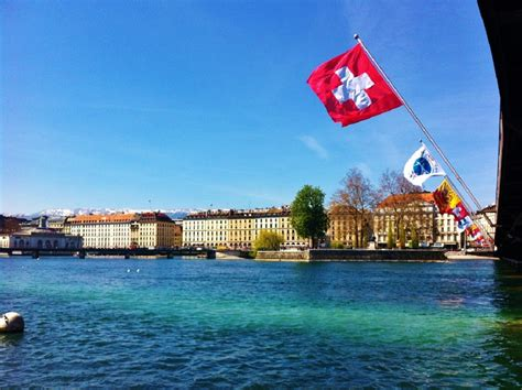 Image Gallery lac geneve