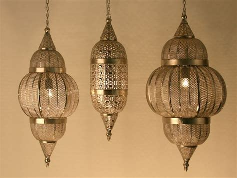 illuminazione etnica lada lanterna in metallo intarsiato etnico mobili etnici