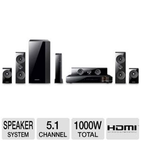 how to make your samsung ht f5500w home theater