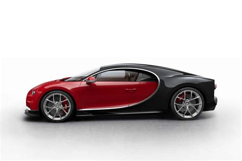 bugatti chiron red bugatti chiron mini configurator shows new colors carscoops