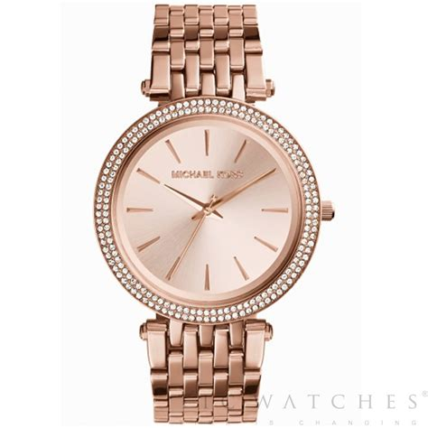 michael kors gold tone mk3192 cheapest