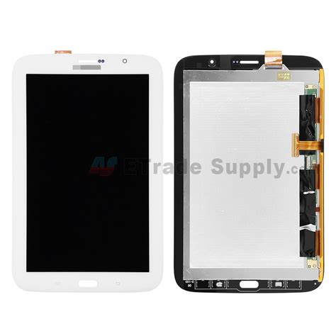 Lcd Samsung Galaxy Note 8 Samsung Galaxy Note 8 0 Gt N5100 Lcd And Digitizer