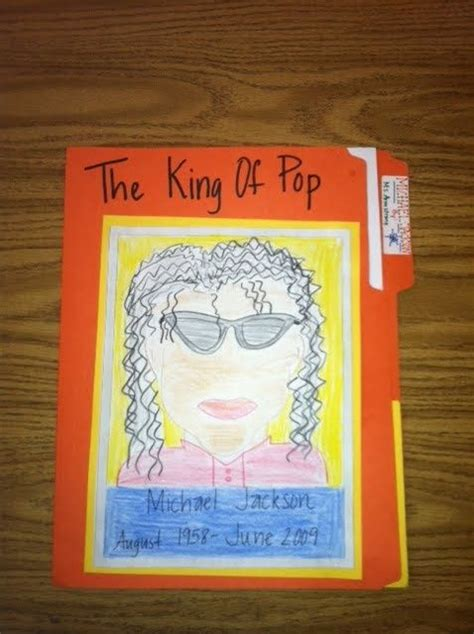 biography project ideas middle school al dente biography and third grade on pinterest