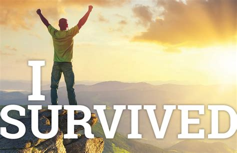 i survived to tell you a victim s journey to becoming a survivor books 4 ways to survive business setbacks turf