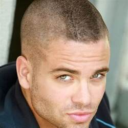 buzzed haircut the buzz cut men s haircuts hairstyles 2017