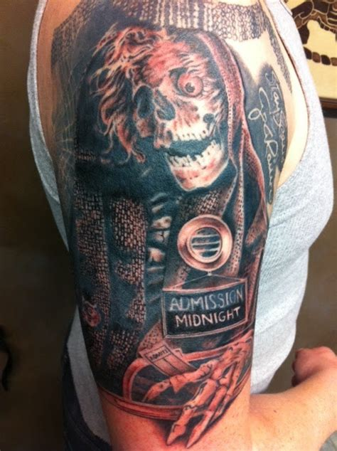 tattoo nightmares reddit 10 tattoos inspired by stephen king movies