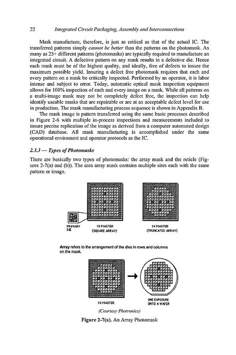 what is a integrated circuit packaging integrated circuit packaging assembly and interconnections buch