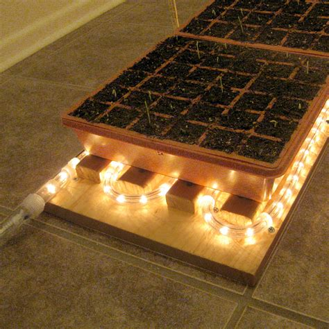 Seed Starter Mat by Heating Mats For Seeds Page 2