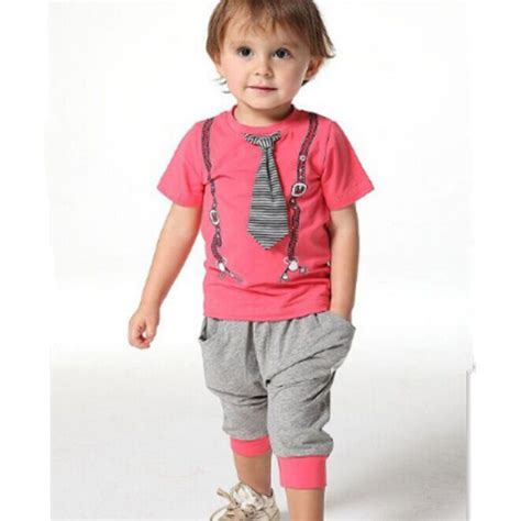 kids clothing canada boys girls clothing new boy kids clothes set baby sports suit toddler boys t